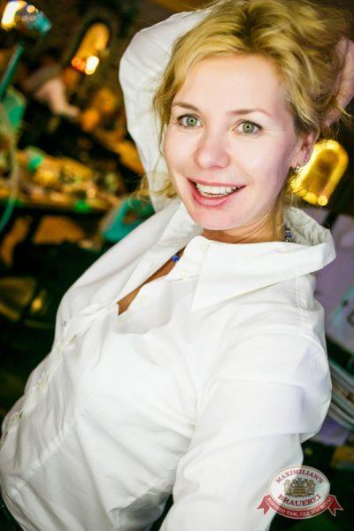 «Дыхание ночи»: Dj SevenEver (Новосибирск), 15 ноября 2014 - Ресторан «Максимилианс» Новосибирск - 26