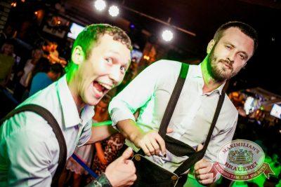 «Дыхание Ночи»: Пенная вечеринка, 5 августа 2016 - Ресторан «Максимилианс» Новосибирск - 03
