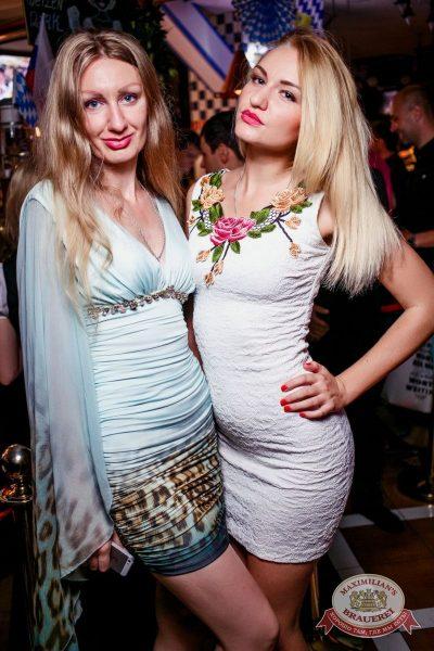 «Дыхание Ночи»: Пенная вечеринка, 5 августа 2016 - Ресторан «Максимилианс» Новосибирск - 10