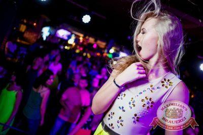 «Дыхание Ночи»: Пенная вечеринка, 5 августа 2016 - Ресторан «Максимилианс» Новосибирск - 17