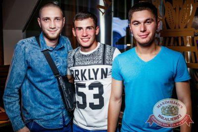 «Дыхание Ночи»: Пенная вечеринка, 5 августа 2016 - Ресторан «Максимилианс» Новосибирск - 28