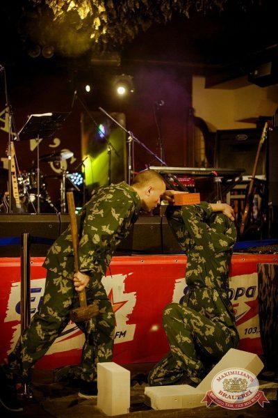 День защитника Отечества, 22 февраля 2017 - Ресторан «Максимилианс» Новосибирск - 21