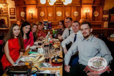 День защитника Отечества, 22 февраля 2017 - Ресторан «Максимилианс» Новосибирск - 32