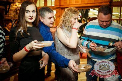 День защитника отечества, 22 февраля 2016 - Ресторан «Максимилианс» Новосибирск - 04