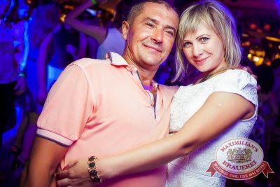 «Дыхание ночи»: Dj Egor Sintez (Новосибирск), 19 июля 2014 - Ресторан «Максимилианс» Новосибирск - 08
