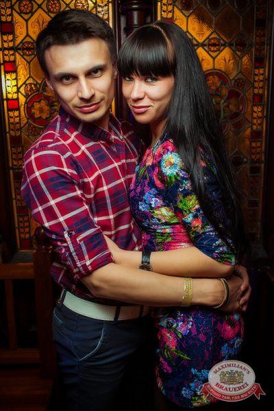 Ева Польна, 10 мая 2014 - Ресторан «Максимилианс» Новосибирск - 11