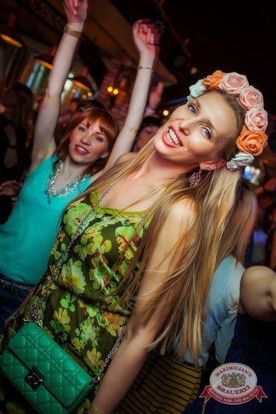 Ева Польна, 10 мая 2014 - Ресторан «Максимилианс» Новосибирск - 12