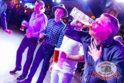 «Октоберфест»: Фестивальный уикенд, 3 октября 2014 - Ресторан «Максимилианс» Новосибирск - 02