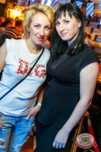 «Октоберфест»: Фестивальный уикенд, 3 октября 2014 - Ресторан «Максимилианс» Новосибирск - 06