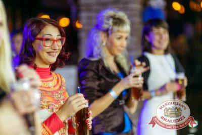 «Октоберфест»: Фестивальный уикенд, 3 октября 2014 - Ресторан «Максимилианс» Новосибирск - 13