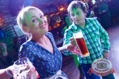 «Октоберфест»: Фестивальный уикенд, 3 октября 2014 - Ресторан «Максимилианс» Новосибирск - 14