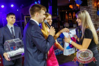 «Октоберфест»: Фестивальный уикенд, 3 октября 2014 - Ресторан «Максимилианс» Новосибирск - 19