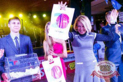 «Октоберфест»: Фестивальный уикенд, 3 октября 2014 - Ресторан «Максимилианс» Новосибирск - 20