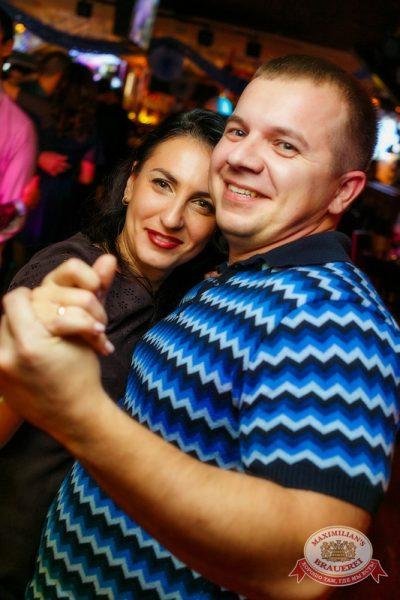 «Октоберфест»: Фестивальный уикенд, 3 октября 2014 - Ресторан «Максимилианс» Новосибирск - 23
