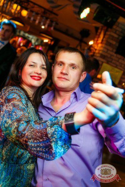 «Октоберфест»: Фестивальный уикенд, 3 октября 2014 - Ресторан «Максимилианс» Новосибирск - 24