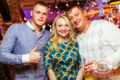 «Октоберфест»: Фестивальный уикенд, 3 октября 2014 - Ресторан «Максимилианс» Новосибирск - 28