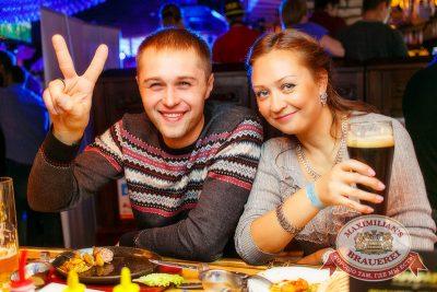 «Октоберфест»: Фестивальный уикенд, 3 октября 2014 - Ресторан «Максимилианс» Новосибирск - 30