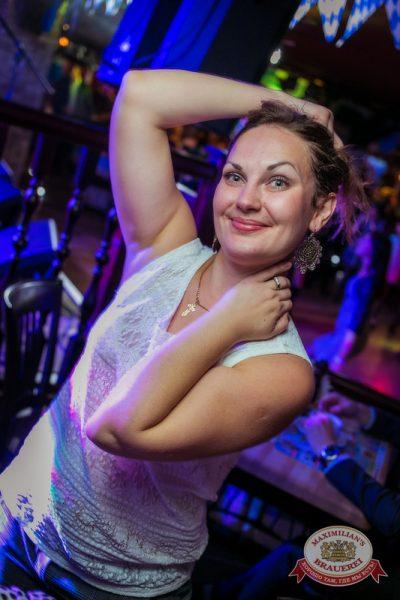 «Октоберфест»: Фестивальный уикенд, 26 сентября 2014 - Ресторан «Максимилианс» Новосибирск - 20