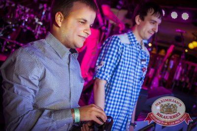 День ГИБДД, 4 июля 2014 - Ресторан «Максимилианс» Новосибирск - 16