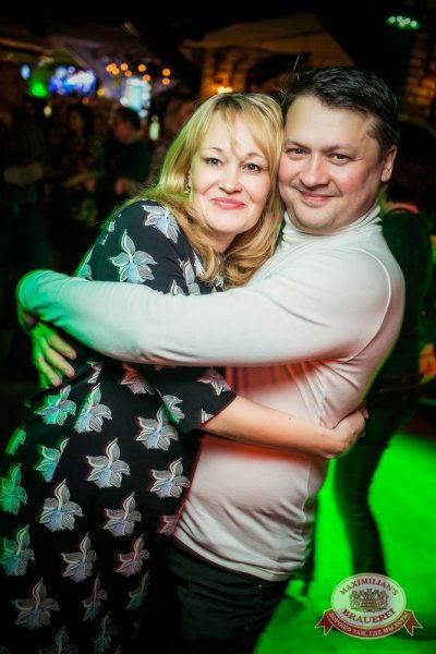 Вечеринка «Ретро FM». Специальный гость: Маргарита Суханкина, 28 января 2015 - Ресторан «Максимилианс» Новосибирск - 17