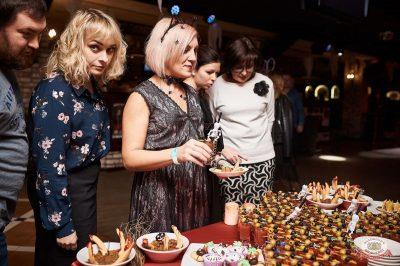 «Хэллоуин»: «Пиковая дама», 1 ноября 2019 - Ресторан «Максимилианс» Новосибирск - 11