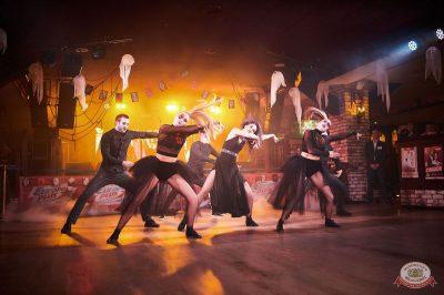 «Хэллоуин»: «Пиковая дама», 1 ноября 2019 - Ресторан «Максимилианс» Новосибирск - 15