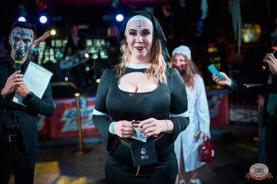 «Хэллоуин»: «Пиковая дама», 1 ноября 2019 - Ресторан «Максимилианс» Новосибирск - 23
