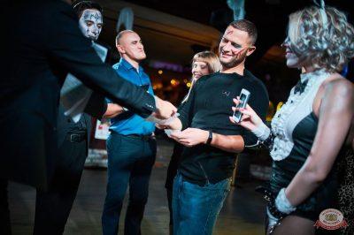 «Хэллоуин»: «Пиковая дама», 1 ноября 2019 - Ресторан «Максимилианс» Новосибирск - 26