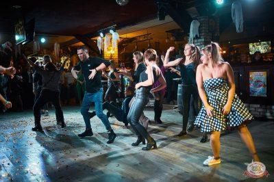 «Хэллоуин»: «Пиковая дама», 1 ноября 2019 - Ресторан «Максимилианс» Новосибирск - 29