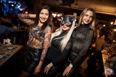 «Хэллоуин»: «Пиковая дама», 1 ноября 2019 - Ресторан «Максимилианс» Новосибирск - 35