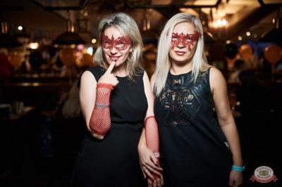 «Хэллоуин»: «Пиковая дама», 1 ноября 2019 - Ресторан «Максимилианс» Новосибирск - 36