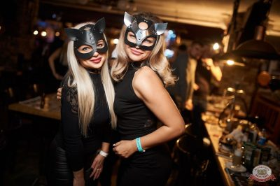 «Хэллоуин»: «Пиковая дама», 1 ноября 2019 - Ресторан «Максимилианс» Новосибирск - 42