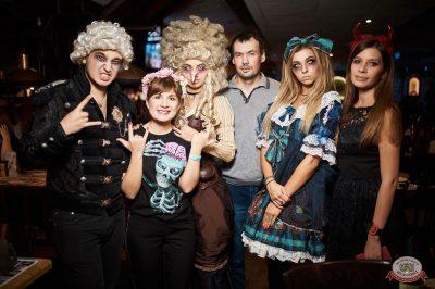 «Хэллоуин»: «Пиковая дама», 1 ноября 2019 - Ресторан «Максимилианс» Новосибирск - 47