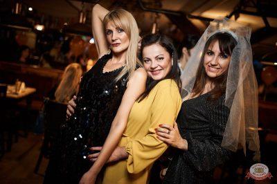 «Хэллоуин»: «Пиковая дама», 1 ноября 2019 - Ресторан «Максимилианс» Новосибирск - 55