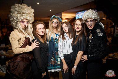 «Хэллоуин»: «Пиковая дама», 1 ноября 2019 - Ресторан «Максимилианс» Новосибирск - 56
