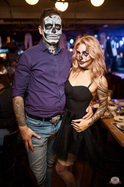 «Хэллоуин»: «Пиковая дама», 1 ноября 2019 - Ресторан «Максимилианс» Новосибирск - 59