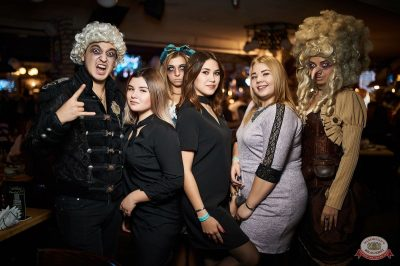 «Хэллоуин»: «Пиковая дама», 1 ноября 2019 - Ресторан «Максимилианс» Новосибирск - 62