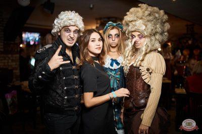 «Хэллоуин»: «Пиковая дама», 1 ноября 2019 - Ресторан «Максимилианс» Новосибирск - 63