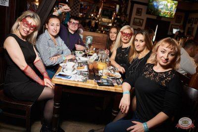 «Хэллоуин»: «Пиковая дама», 1 ноября 2019 - Ресторан «Максимилианс» Новосибирск - 64