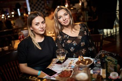 «Хэллоуин»: «Пиковая дама», 1 ноября 2019 - Ресторан «Максимилианс» Новосибирск - 65