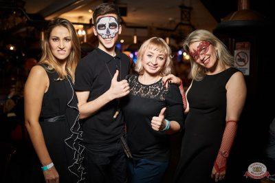 «Хэллоуин»: «Пиковая дама», 1 ноября 2019 - Ресторан «Максимилианс» Новосибирск - 66