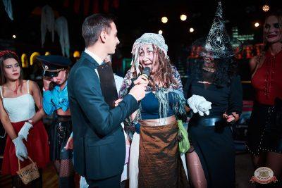 «Хэллоуин»: «Семейка Аддамс», 2 ноября 2019 - Ресторан «Максимилианс» Новосибирск - 11