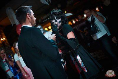 «Хэллоуин»: «Семейка Аддамс», 2 ноября 2019 - Ресторан «Максимилианс» Новосибирск - 12