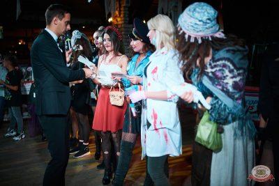 «Хэллоуин»: «Семейка Аддамс», 2 ноября 2019 - Ресторан «Максимилианс» Новосибирск - 20
