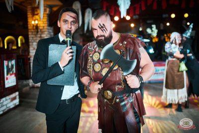 «Хэллоуин»: «Семейка Аддамс», 2 ноября 2019 - Ресторан «Максимилианс» Новосибирск - 24