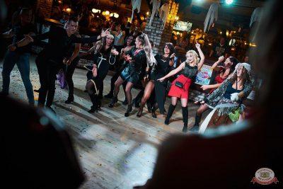 «Хэллоуин»: «Семейка Аддамс», 2 ноября 2019 - Ресторан «Максимилианс» Новосибирск - 27