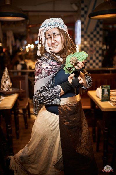 «Хэллоуин»: «Семейка Аддамс», 2 ноября 2019 - Ресторан «Максимилианс» Новосибирск - 34