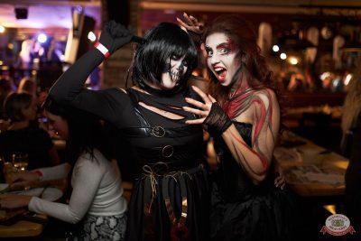 «Хэллоуин»: «Семейка Аддамс», 2 ноября 2019 - Ресторан «Максимилианс» Новосибирск - 37