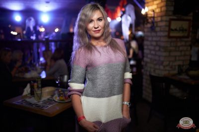 «Хэллоуин»: «Семейка Аддамс», 2 ноября 2019 - Ресторан «Максимилианс» Новосибирск - 40