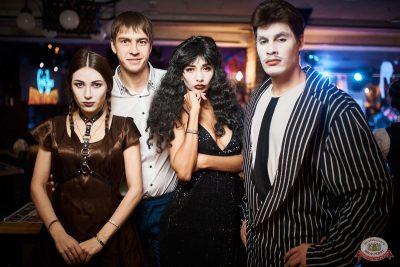 «Хэллоуин»: «Семейка Аддамс», 2 ноября 2019 - Ресторан «Максимилианс» Новосибирск - 41